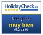 Holiday Check Global