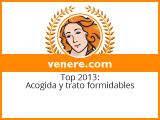 Acogida y Trato – venere.com