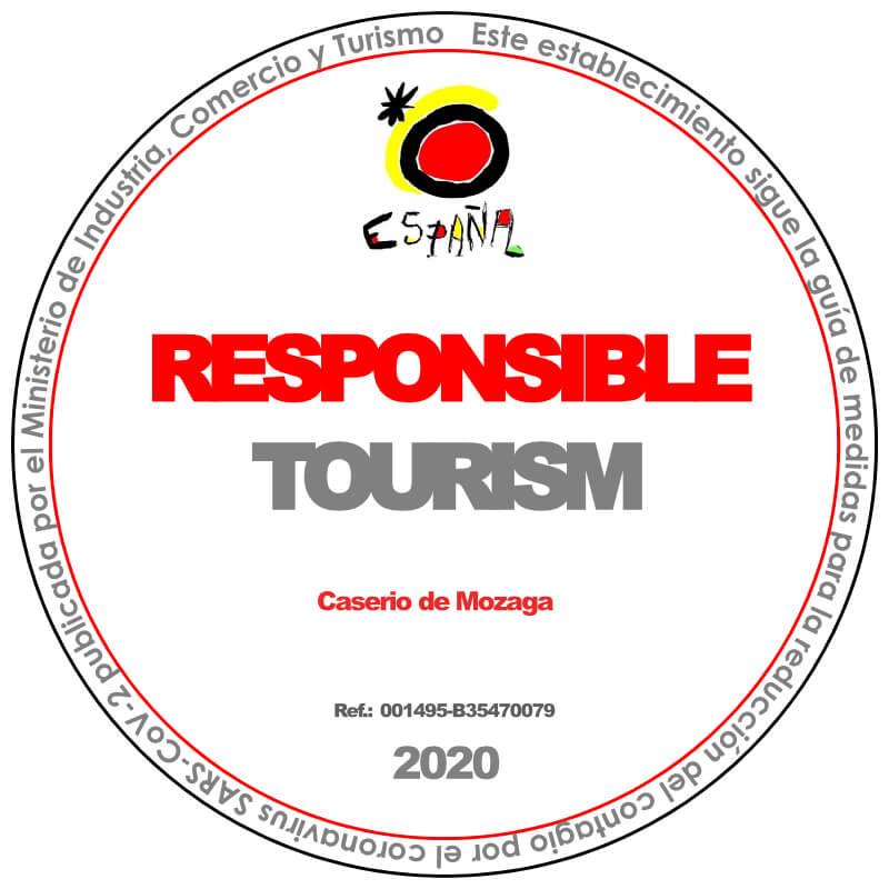 Responsible Tourism Spain