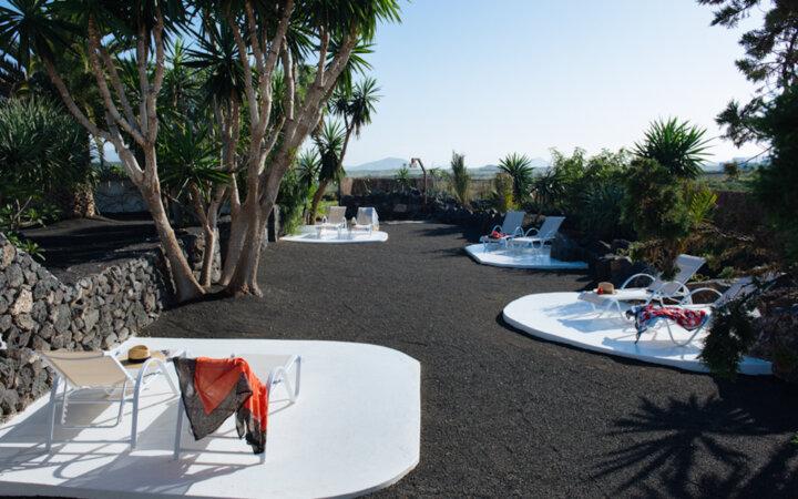 Caserío de Mozaga Hotel Rural Lanzarote